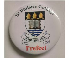 Personalised School Badges, Bar Badges and Shield Badges Available